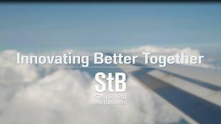 IATA Simplifying the Business (StB)