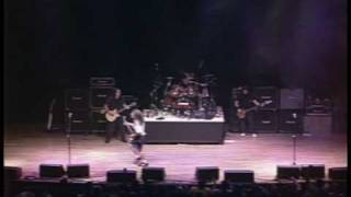 LIVE WIRE AC/DC TRIBUTE BONNY / FLING THING Live Penns Peak , Jim Thorpe, PA, Jan 23, 2009