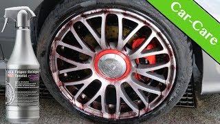 Car-Care | Liqui Moly 1597 Felgen Reiniger Spezial | Folge 20