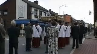 Echt: Sacramentsprocessie 1996