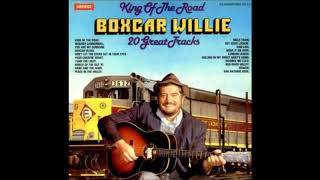 Boxcar Willie - Boxcar Blues (1980)