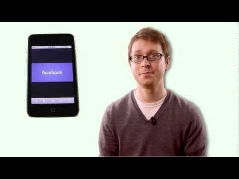Hear All The Great Names For The Facebook Phone In This 'Announcement' Video