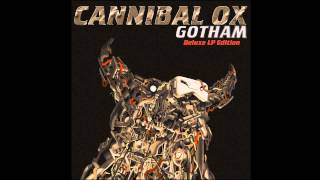 "Cannibal Ox   ""Blood Sport"" (feat. Karniege Of Mighty Joseph) [Official Audio]"