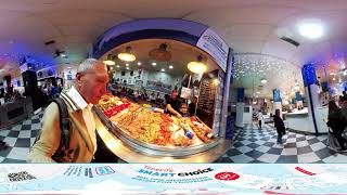 360 VR видео Тенерифе: