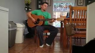 Missing you , Christy Moore cover.