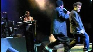 Johnny Clegg & Savuka - Zodwa - Heineken Concerts 97