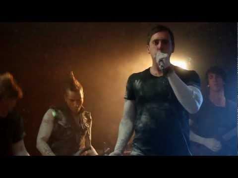 Pandorum - Machine (Official Music Video)