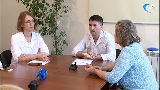 К решению проблем в лор-отделении детской больницы подключились эксперты общественной палаты