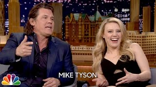 Download Youtube: First Impressions with Josh Brolin and Kate McKinnon