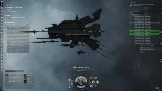 Casuality spielt: EVE Online #2 - Anfänger - Missionen, Teil 1 (DEUTSCH/GERMAN)