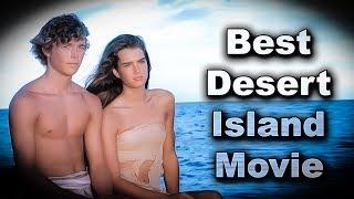 Top 5 Island Survival Movies