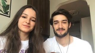 Ezgi Enes - Kendime Sardım (Cover)