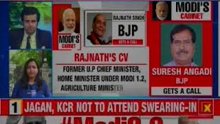 Narendra Modi swearing-in ceremony: Big suspense on Amit Shah, all familiar faces to find room