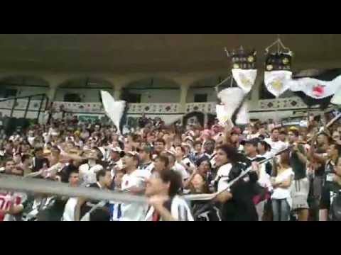 """""""GDA - NÃO TENHO INGRESSO TO SEM O DINHEIRO ♪"""" Barra: Guerreiros do Almirante • Club: Vasco da Gama"""