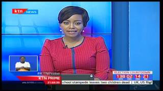 KTN Prime Business news : KBA on rate cap - 22/3/2017