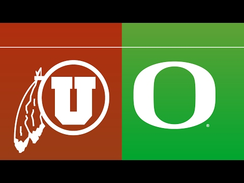 Utah vs. Oregon Preview And Prediction | CampusInsiders