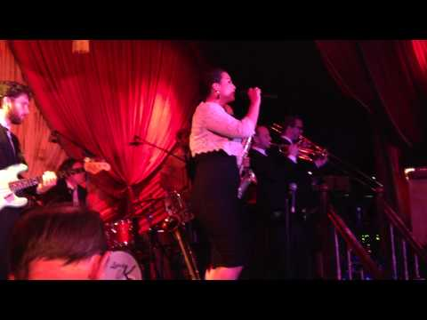 Caro Emerald - One Day  (live - release)