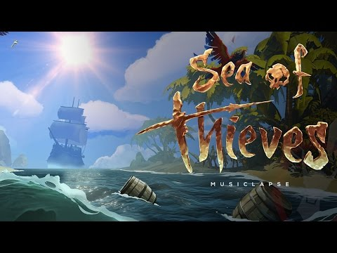 Soundtrack sea of thieves