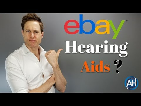 Buying Hearing Aids On eBay? | What To Look Out For 🕵