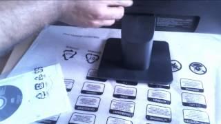 DELL E2014H Monitor