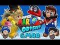 Mario Odyssey but we CAPTURE THE PRINCESS    Super Mario Odyssey GMOD