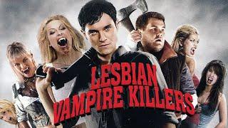 B-Movie Mania - Lesbian Vampire Killers (2009)