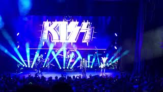 Hide Your Heart Kiss Kruise 2018 2nd Night