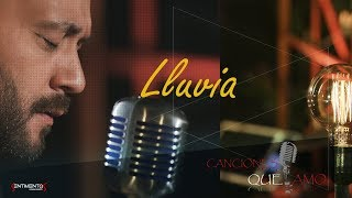 Lluvia (En Vivo) - Lucas Sugo (Video)