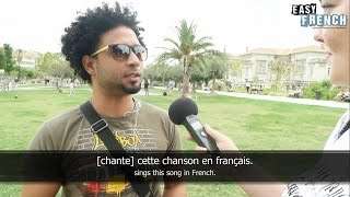 French Pop Music | Easy French 50