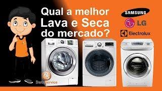 311-  QUAL É MELHOR LAVA E SECA DO MERCADO ? // WHATS (11) 94116-1466