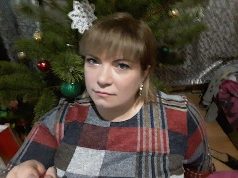 Влог/Подарки/Новый год