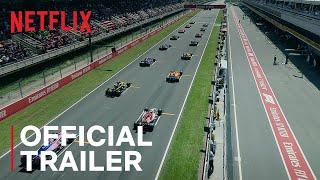 F1 Netflix | Formula 1: Drive to Survive Season 2 | Official Trailer