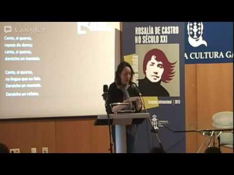 Cantares para Rosalía. Nove poetas galegas dialogan cos versos de Rosalía