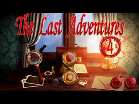 The last adventure 4