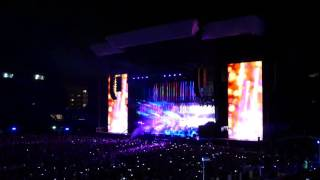 Paul McCartney - Being For The Benefit Of Mr. Kite! (live Madrid June 2nd 2016)