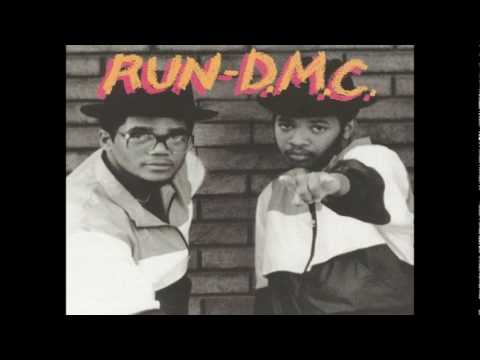 Jay's Game (1984) (Song) by Run-D.M.C.