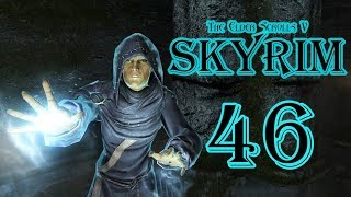 Вызывающая - The Elder Scrolls V: Skyrim - 46 [Легендарный]