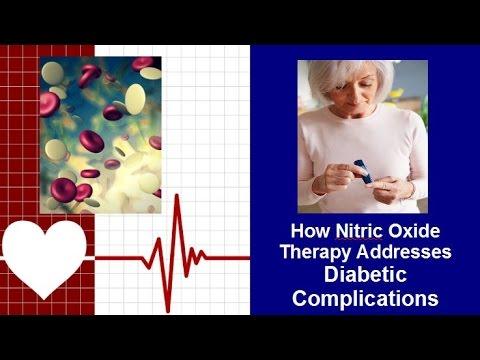 Objektives Kriterium des Ausgleichs von Diabetes ist