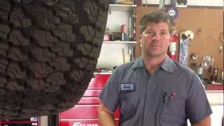 Tire Care Tips from Dave's Expert Auto