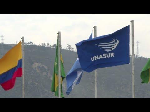 Video: Seis países suspenden su participación en Unasur