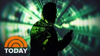 How To Stop Hackers Who Want To Hold Your Data For Ransom   TODAY
