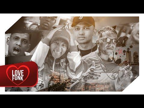 SET DJ MAYK - 7 Leis da Favela - MC's Alê, Digo STC, João STC, Malloy, LK da VC, Mandella,Baby do Pq