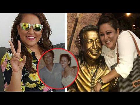 Así Lucia Patricia Acosta A Los 16 Años