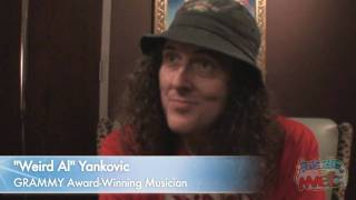 """Interview with """"Weird Al"""" Yankovic about Skipper Dan, Disney, the Jungle Cruise, and theme parks"""