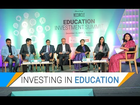 How can education firms overcome hurdles and make money?