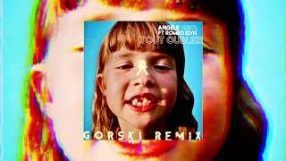 Tout Oublier Ft. Roméo Elvis (GORSKI Remix) - Angèle