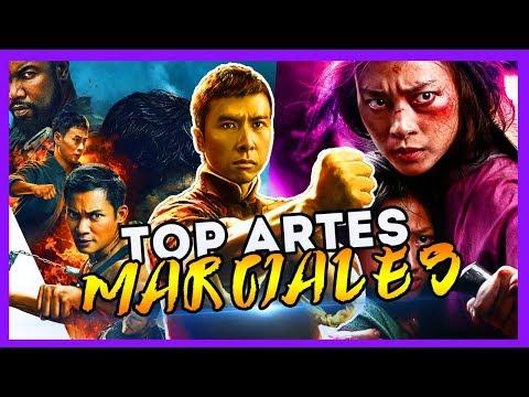Top 12 Mejores Películas De Artes Marciales De 2019