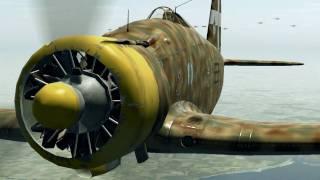 IL-2 Sturmovik: Cliffs of Dover video