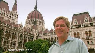 Thumbnail of the video 'Budapest, Established a Thousand Years Ago'