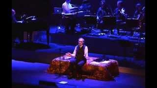 Franco Battiato - Lode all'inviolato. Teatro Massimo Bellini,Catania. (6/05/2013)